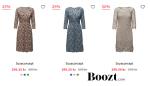 Rabatt på klänningar