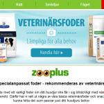 Prisvärda veterinärfoder på nätet