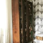 10 sätt att förvara ved inomhus