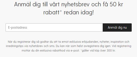 50 kr designonline