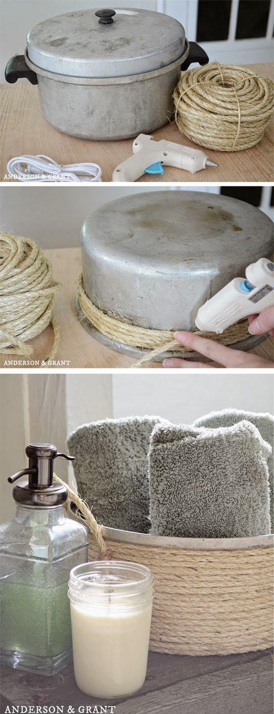 DIY pyssel