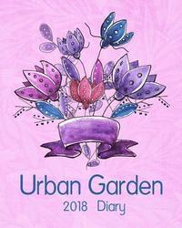 odla i staden urban garden