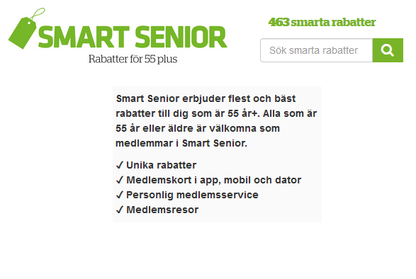 smart senior