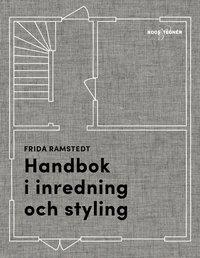 handbok inredning styling