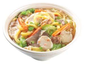 Pancit Lomi   Panlasang Pinoy Meat Recipes