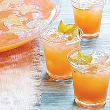 PINK GUAVA PUNCH Recipe