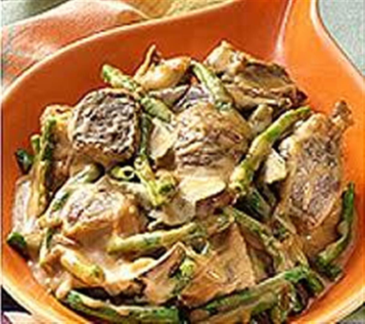 Extra Creamy Beef Kare-Kare Recipe