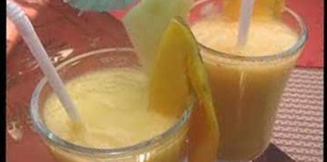 Four Seasons Juice Recipe