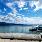 Diving into 2012 – Moalboal Cebu, Philippines