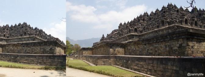 Borobudur, Yogyakarta Indonesia
