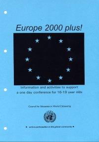 Europe 2000 plus!