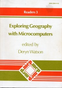 Exploring Geography with Microcomputers