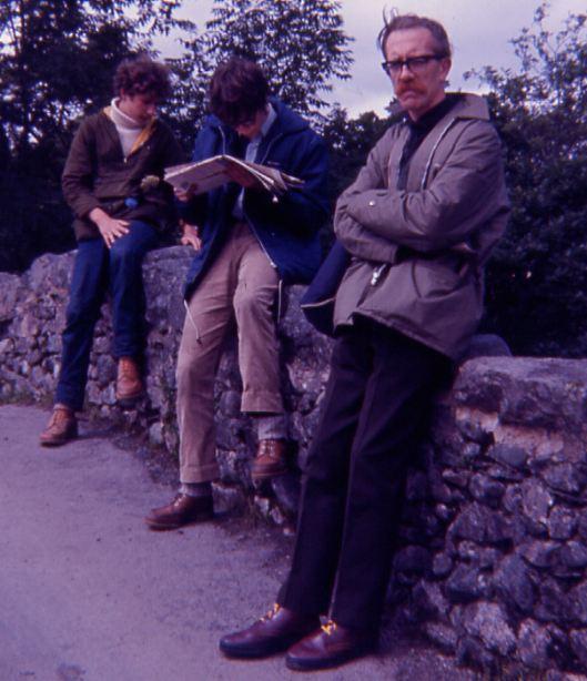 Eskdale Valley 1969