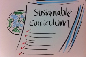 Sustainability Curriculum