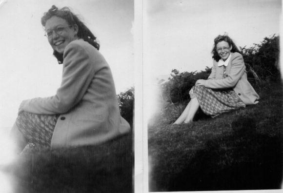 Lorna August 1948
