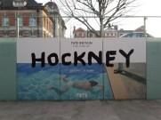8 Hockney at Tate Britain