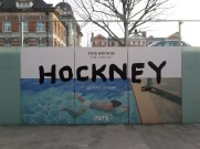 8 Hockney at Tate Britain
