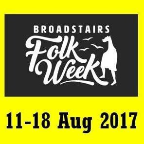 Broadstairs Folk Week