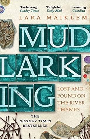 Mudlarking cover
