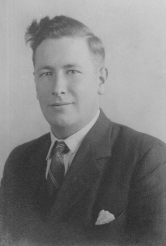 Alfred Willson