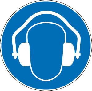 panneaux signalisation santé sécurité travail Protection auditive