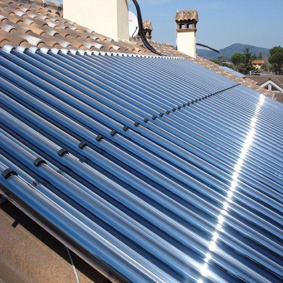 Pannello solare termico tutte le informazioni e i prezzi