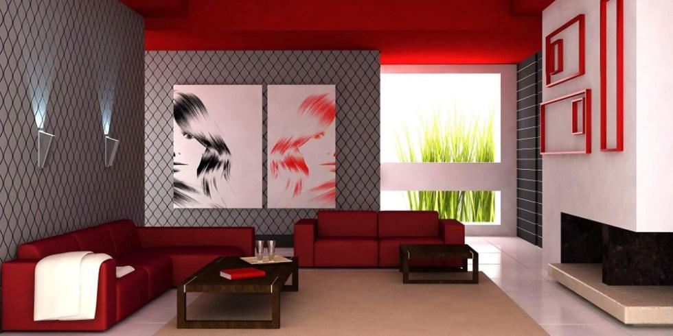 Come arredare un soggiorno moderno: consigli e principi da seguire