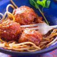 Italian Style Turkey Meatballs