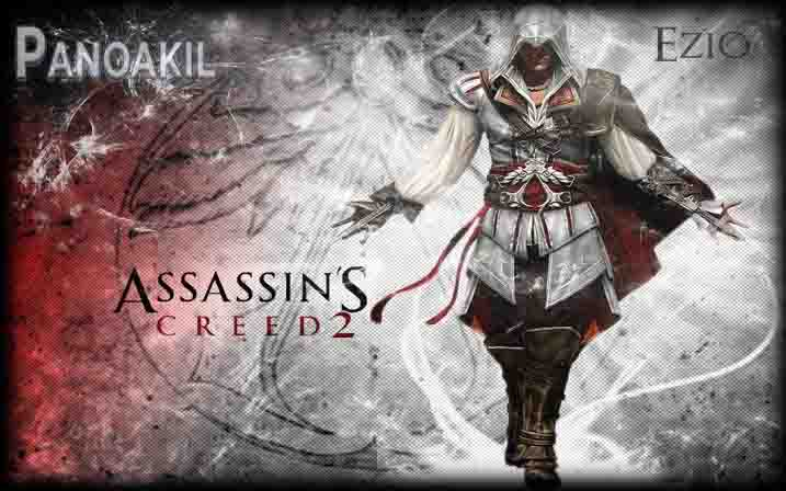 Assassin's Creed 2 Game For Pc Free Download Full on PanoAkil