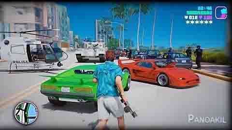 Gta Vice City Game Download For Pc Highly on PanoAkil