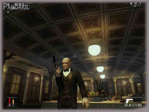 Hitman 4 Download Free Full Version For Pc Compressed