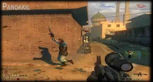 Igi 4 The Mark Game Download For Pc Full Version Highly PanoAkil