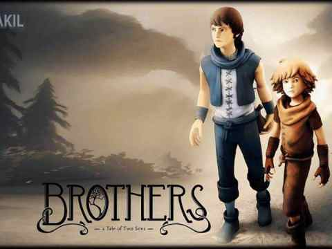 Brothers A Tale of Two Sons Pc Game Download Full Version
