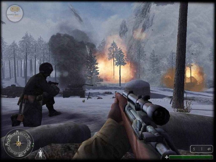 Call Of Duty United Offensive Game Download Full Version