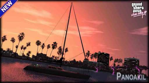 Grand Theft Auto Vice City New Updated Free Download