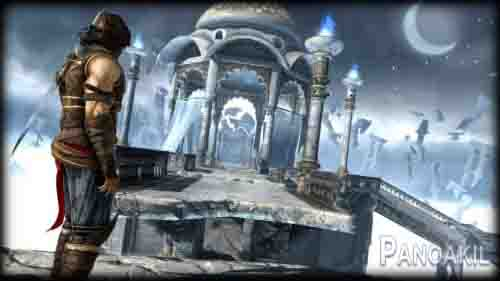 Prince Of Persia The Sands Free For Pc Full Version Highly Compressed