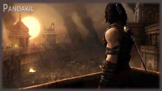 Prince Of Persia The Sands Free For Pc Full Version