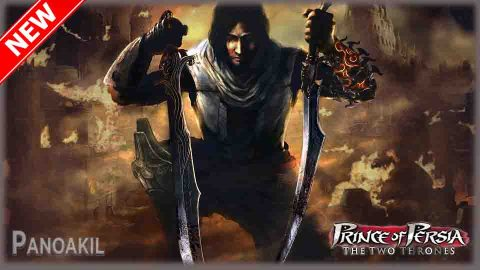 Prince Of Persia The Two Thrones Pc Game Download Free