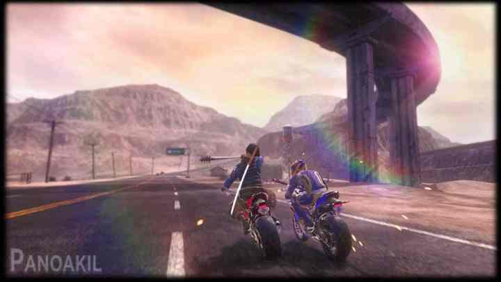 Road Redemption Game Download Free Full Version