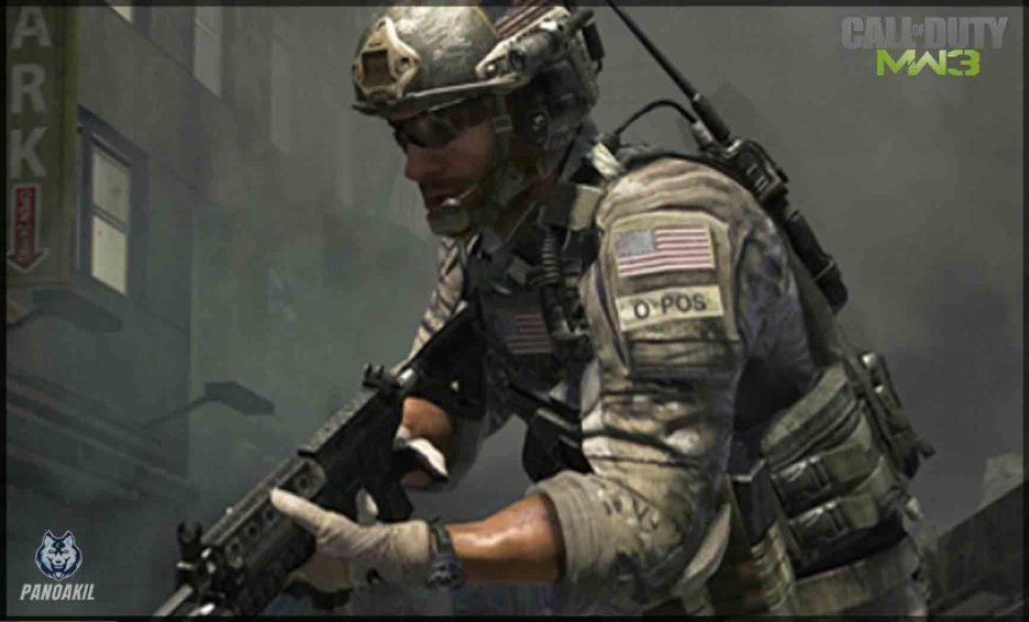 Call Of Duty Modern Warfare Game For Pc Free Download Compressed