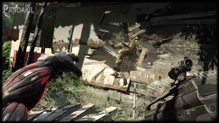 Crysis 1 Pc Game Download Full Version Compressed
