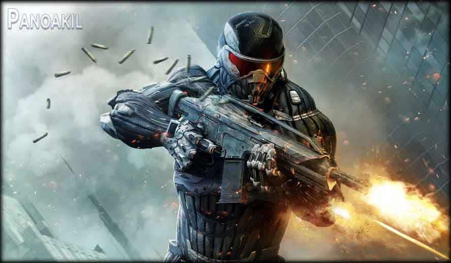 Crysis 1 Pc Game Download Full Version Highly Compressed Free