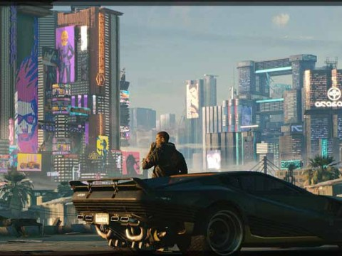 Cyberpunk 2077 Game Pc Download Free Compressed