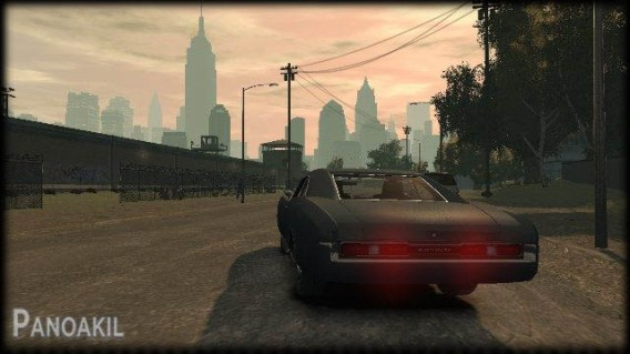 Grand Theft Auto 4 Game Download For Pc Compressed