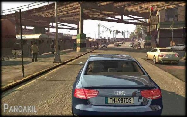 Grand Theft Auto 4 Game Download For Pc