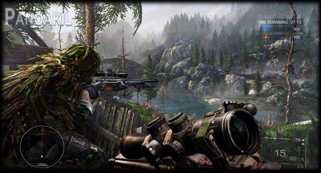 Sniper Ghost Warrior Game Download Pc Full Compressed