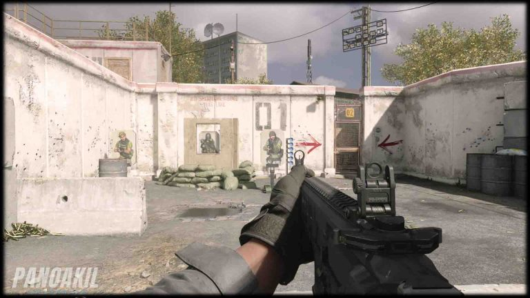 Call Of Duty Warzone Game Free Download For PC Full Version