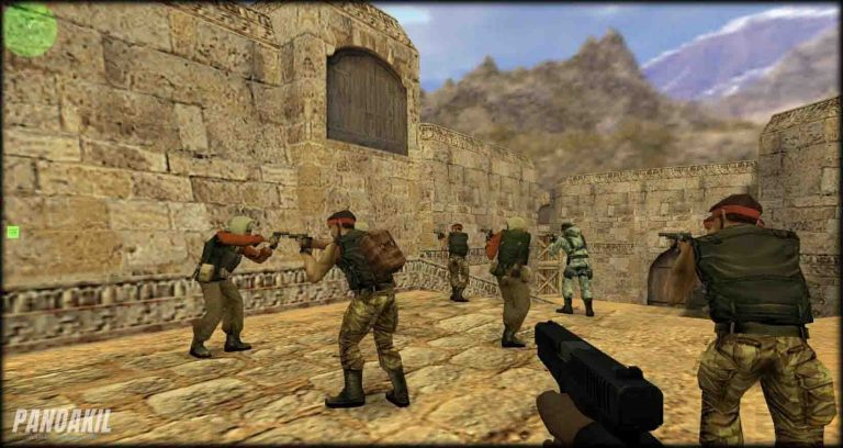 Counter Strike 1.6 Game Free Download For Pc Full Compressed