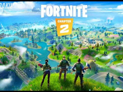 Fortnite Game Pc Free Download Full Version Highly Compressed