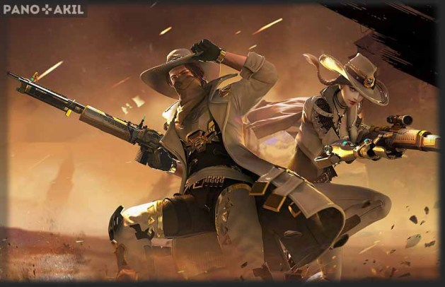 Garena Free Fire Game Free Download For Pc Highly Compressed